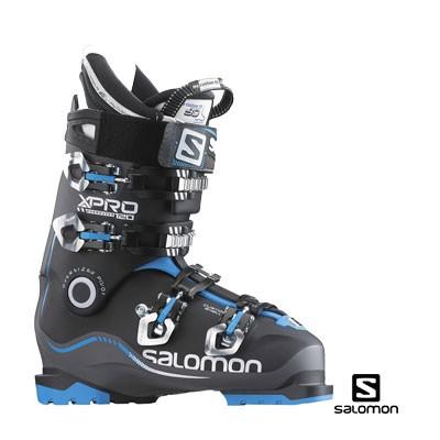 b7206898447 Salomon X Pro 120 Zwart/Blauw L39152100 Aanbieding